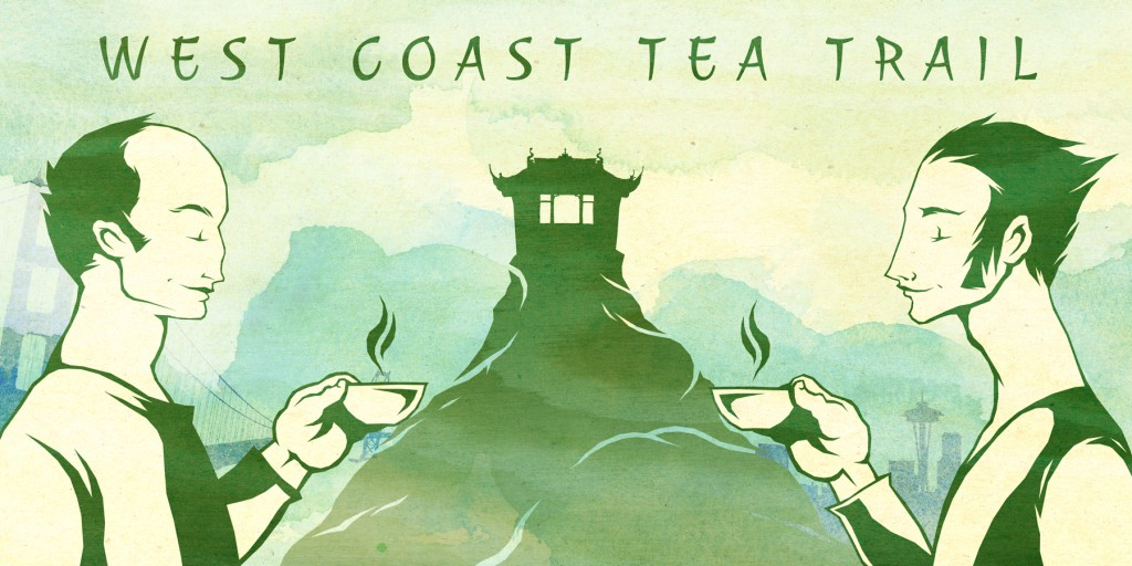 West Coast Tea Trail